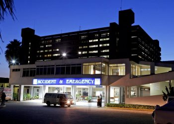 Kenyatta National Hospital - Nairobi