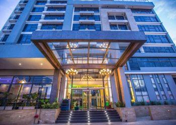 Emory Hotel - Nairobi
