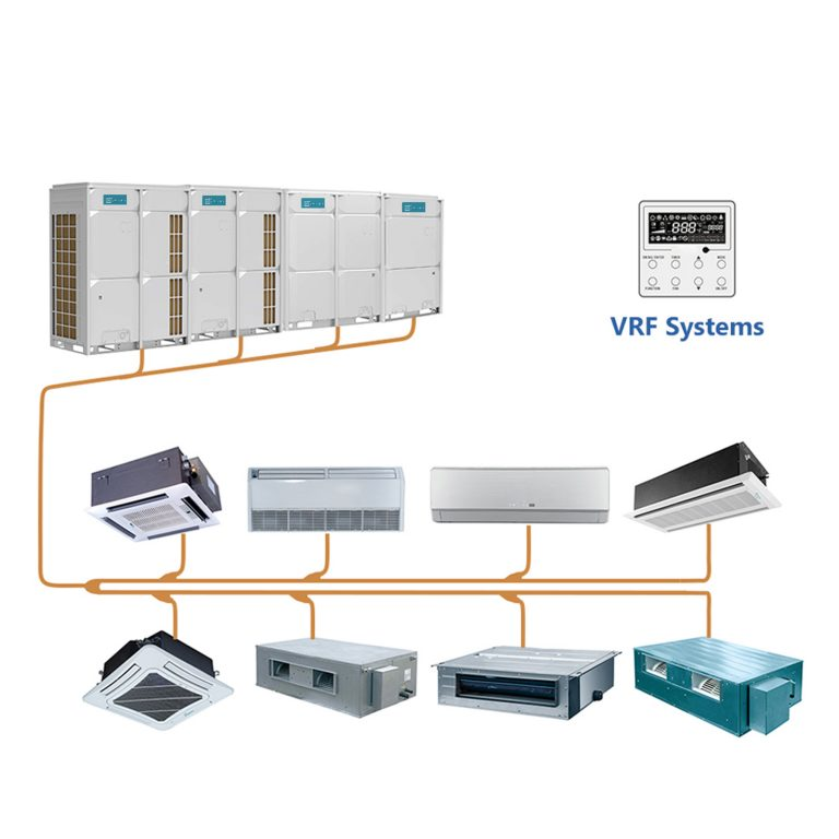 vrf-air-conditioning-system